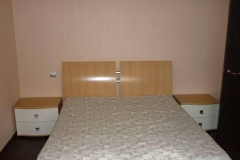 Сдается 1-комнатная квартира посуточнов Когалыме, Молодежная 2.