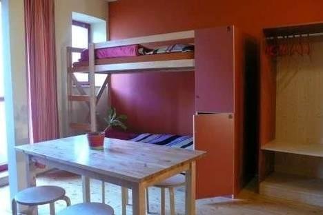 Сдается комната посуточно в Праге, Koněvova, 55.