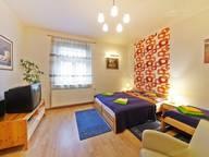 Сдается посуточно 1-комнатная квартира в Праге. 0 м кв. Seifertova, 53