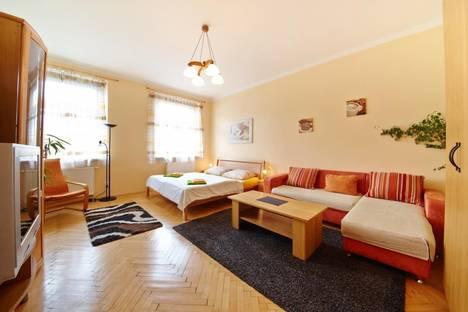 Сдается 2-комнатная квартира посуточно в Праге, Seifertova, 53.