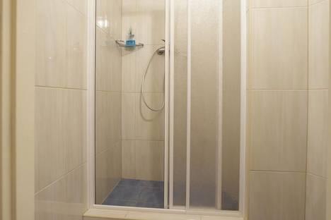 Сдается 1-комнатная квартира посуточно в Праге, Kaprova, 14/13.