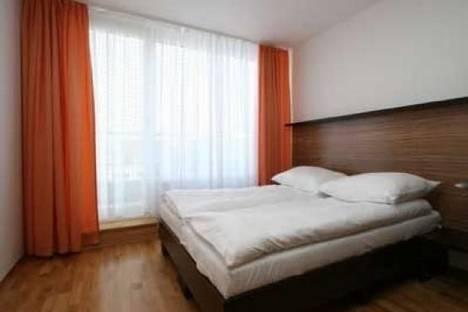 Сдается 2-комнатная квартира посуточно в Праге, Karla Engliše, 2.