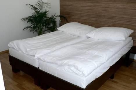 Сдается 1-комнатная квартира посуточно в Праге, Karla Engliše, 2.