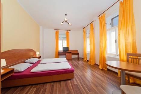 Сдается 1-комнатная квартира посуточно в Праге, Kamenicka, 23.