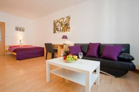 Сдается 2-комнатная квартира посуточно в Праге, Karoliny Světlé, 315/3.