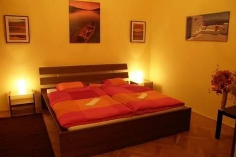 Сдается 2-комнатная квартира посуточно в Праге, Tynska, 9.