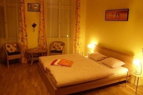Сдается 1-комнатная квартира посуточно в Праге, Tynska, 9.