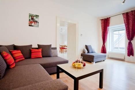 Сдается 2-комнатная квартира посуточно в Праге, Karoliny Svetle, 12.
