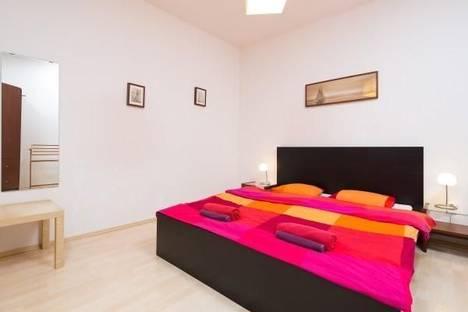 Сдается 3-комнатная квартира посуточно в Праге, Tynska, 10.