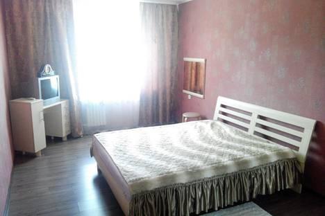 Сдается 2-комнатная квартира посуточнов Мозыре, Мира 3.