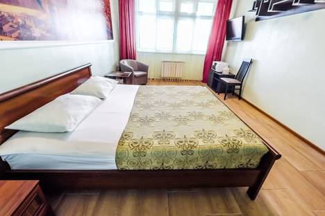 Сдается 2-комнатная квартира посуточнов Ханты-Мансийске, Энгельса, 3.