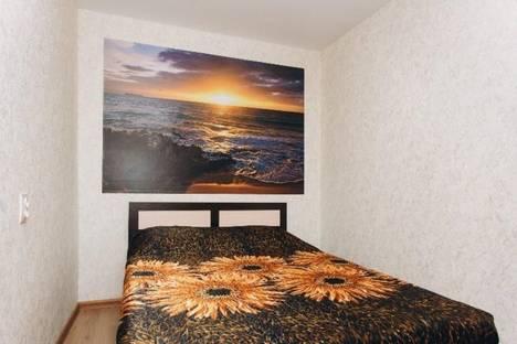 Сдается 1-комнатная квартира посуточно в Березниках, ул. Юбилейная, 51.
