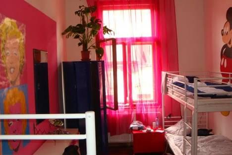 Сдается комната посуточно в Праге, Soukenicka, 34.