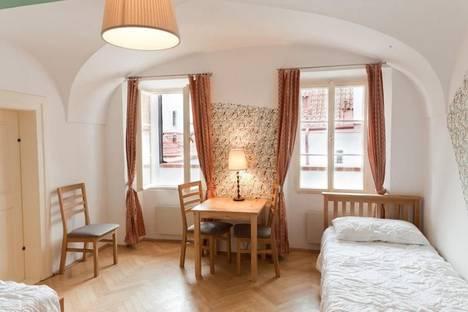 Сдается комната посуточно в Праге, Nerudova, 40.