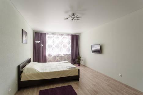Сдается 1-комнатная квартира посуточнов Вологде, ул. Гагарина, 25.