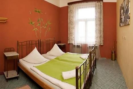 Сдается комната посуточно в Праге, Reznicka, 15/875.