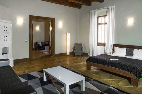 Сдается 2-комнатная квартира посуточно в Праге, Řetězová, 3.