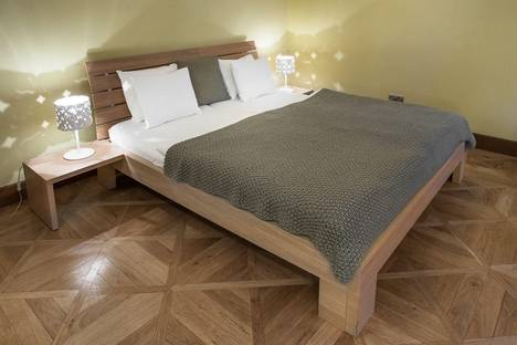 Сдается 1-комнатная квартира посуточно в Праге, Řetězová, 3.