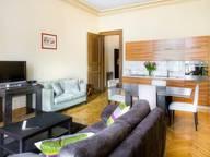 Сдается посуточно 1-комнатная квартира в Праге. 0 м кв. Křížovnická, 12