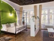 Сдается посуточно 1-комнатная квартира в Праге. 0 м кв. Karlova, 21