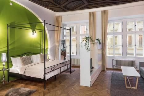 Сдается 1-комнатная квартира посуточно в Праге, Karlova, 21.