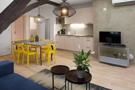 Сдается 2-комнатная квартира посуточно в Праге, Karlova, 21.