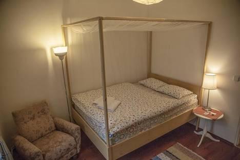 Сдается 1-комнатная квартира посуточно в Праге, Oldrichova, 9.