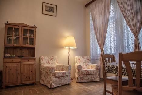 Сдается 2-комнатная квартира посуточно в Праге, Oldrichova, 9.