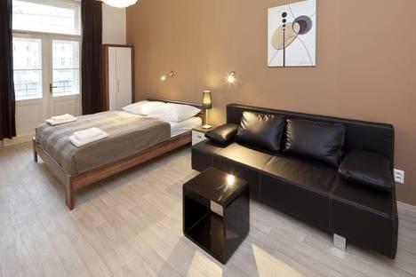 Сдается 1-комнатная квартира посуточно в Праге, Dusni, 1.