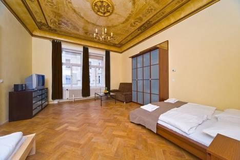 Сдается 2-комнатная квартира посуточно в Праге, Dusni, 1.