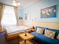 Сдается посуточно 1-комнатная квартира в Праге. 0 м кв. Sokolovská, 90/30