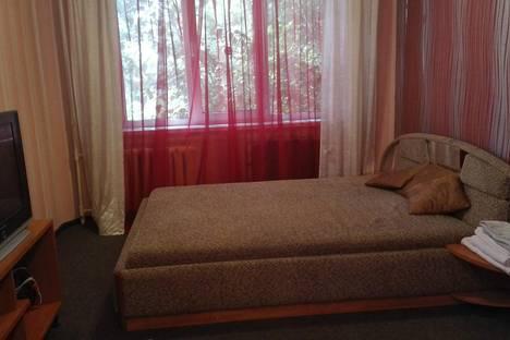 Сдается 1-комнатная квартира посуточно в Архангельске, Северной Двины набережная, 12к2.