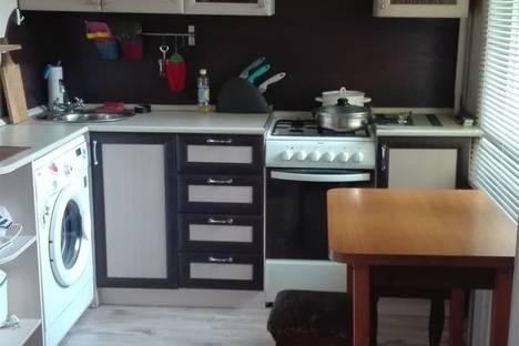 Сдается 1-комнатная квартира посуточно в Архангельске, Тимме 21к1.