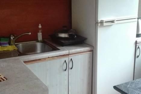 Сдается 1-комнатная квартира посуточно в Архангельске, ул. 23-й Гвардейской дивизии, 5.