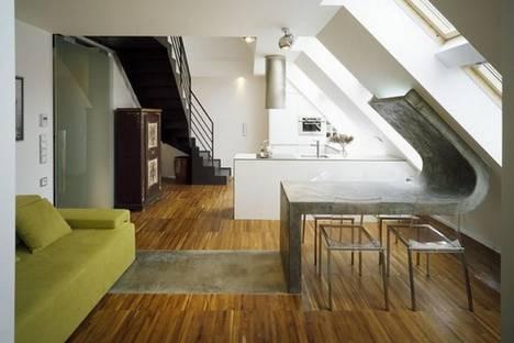 Сдается 1-комнатная квартира посуточно в Праге, Holečkova, 119.