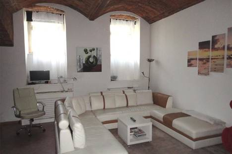 Сдается 2-комнатная квартира посуточно в Праге, Polská, 30.