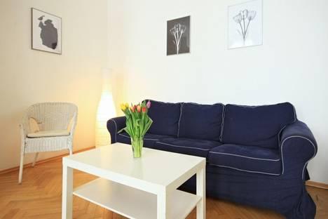 Сдается 3-комнатная квартира посуточно в Праге, Spálená, 27.