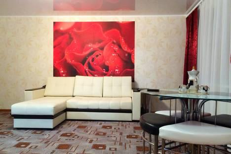 Сдается 1-комнатная квартира посуточно в Балашове, ул. 30 лет Победы, 137 кв 30.