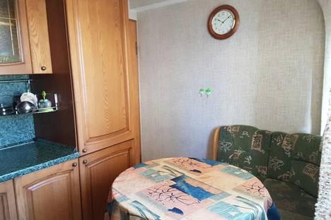 Сдается 3-комнатная квартира посуточнов Сочи, ул. Голубые Дали, 1.