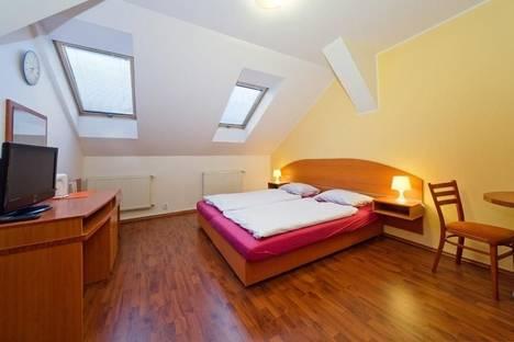Сдается 1-комнатная квартира посуточно в Праге, Kamenická, 23.