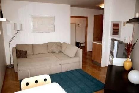 Сдается 1-комнатная квартира посуточно в Праге, Klimentská, 48.