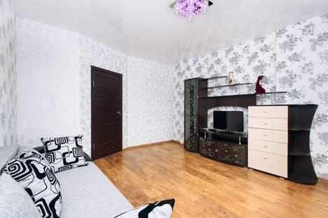 Сдается 1-комнатная квартира посуточнов Екатеринбурге, Куйбышева, 21.