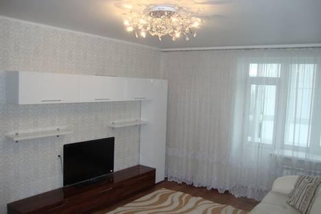Сдается 2-комнатная квартира посуточнов Пензе, Ворошилова, 11.