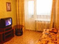 Сдается посуточно 1-комнатная квартира в Комсомольске-на-Амуре. 34 м кв. Бульвар Юности, 16