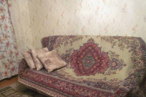Сдается 2-комнатная квартира посуточно в Орле, ул. Генерала Жадова, д.21.