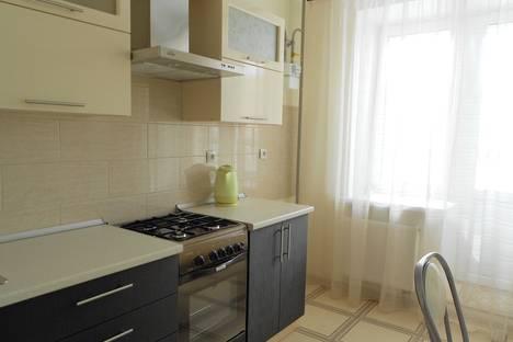Сдается 1-комнатная квартира посуточнов Казани, ул. Спартаковская, 88Б.