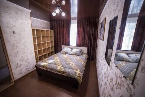 Сдается 1-комнатная квартира посуточно в Киришах, Строителей 22.