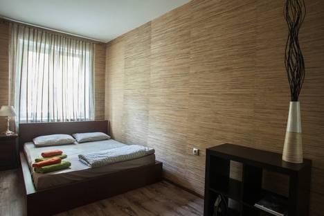 Сдается 2-комнатная квартира посуточнов Москве, ул.Скаковая, д.4, корп.1.