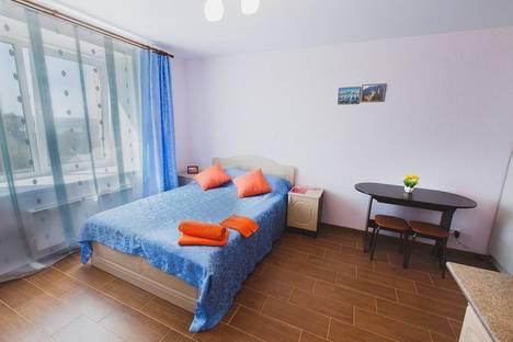 Сдается 1-комнатная квартира посуточнов Томске, Савиных 4а.
