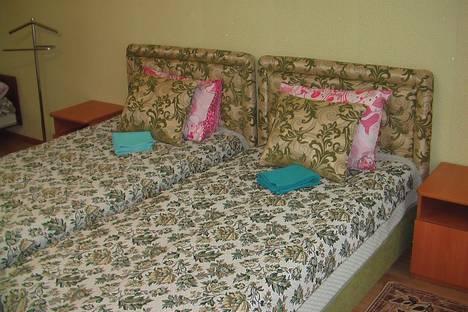 Сдается 1-комнатная квартира посуточно в Волковыске, ул Социалистическая 36.